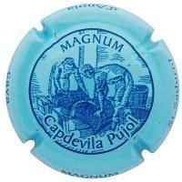 CAPDEVILA PUJOL--X.82377 MAGNUM