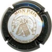 MON PAIS-V.3372-X.09380