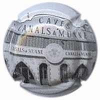 CANALS MUNNE-V.3211-X01223
