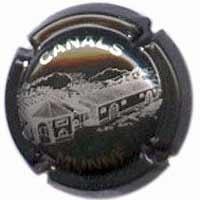 CANALS MUNNE-V.3438-X00366