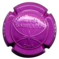 MARIA ISABEL LEON-V.8271--X.26497