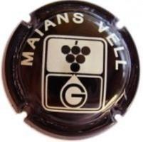 MAIANS VELL-V.12888-X.20706