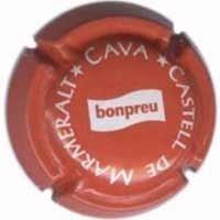 CASTELL DE MARMERALT--V.4257-X.01968