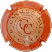 CANALS CANALS R-V.2919-X.02991