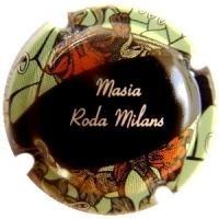 MASIA RODA MILANS--V.18673--X.64842