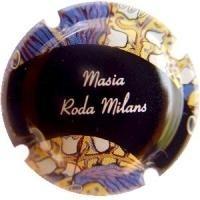 MASIA RODA MILANS--V.18674-X.64843