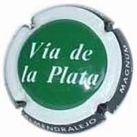 VIA DE LA PLATA--V.A068-X.11984