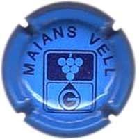 MAIANS VELL-V.6378-X.12670