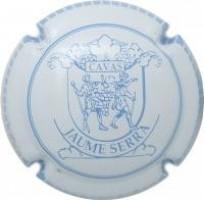 JAUME SERRA--V.13891--X.41077 (BLAU CLAR)