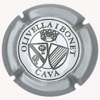 OLIVELLA BONET--V.19371-X.65920
