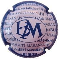 BUTI MASANA-V.3858-X.06543