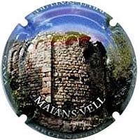 MAIANS VELL--V.24677-X.89086