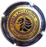 LAVERNOYA-V.6360--X.11423--BB.21 BLAU/GROC