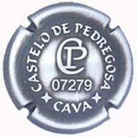 CASTELO DE PEDREGOSA--V.NOVEDAD PLATA