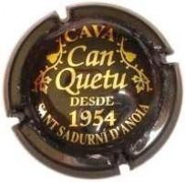 CAN QUETU-V.3272