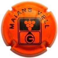 MAIANS VELLS--V.18025-X.60095