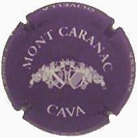 MONT CARANAC--V.24290