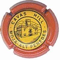 CAVAS HILL-V.2812