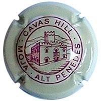 CAVAS HILL-V.0846