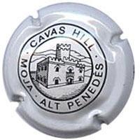 CAVAS HILL-V.0366