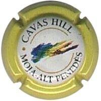 CAVAS HILL-V.2489