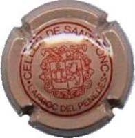 CELLER DE SANT PONÇ-V.1520