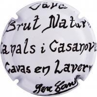 CANALS CASANOVAS--V.22660