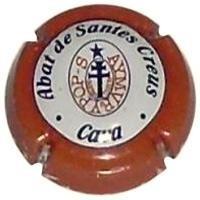 ABAD DE SANTRES CREUS---X.57032