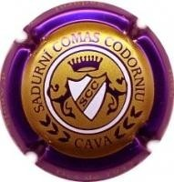 SADURNI COMAS COD.--V.18803