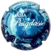MASIA PUIGDASSE--V.15833