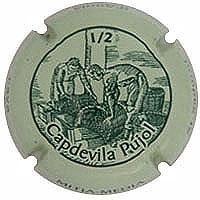 CAPDEVILA PUJOL--V.16633--X.55922
