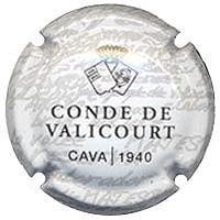 CONDE DE VALCOURT--V.27473