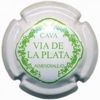 VIA DE LA PLATA-V.A499