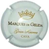 MARQUES DE GELIDA-V.5252-X.08278