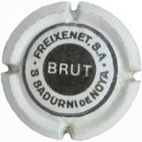 FREIXENET--V.0465--X.13418 (LLETRES FINES)