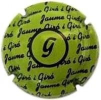 JAUME GIRO--X.75173