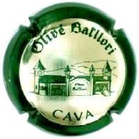 OLIVE BATLLORI--V.20589