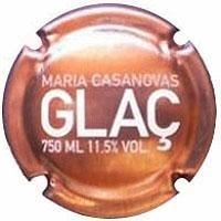 MARIA CASANOVAS--X.104340-V.NOVEDAD