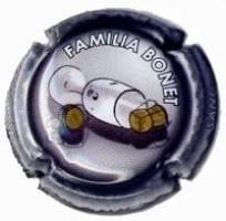FAMILIA BONET--V.12756--X.41317