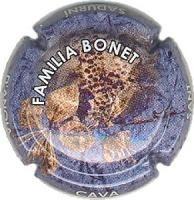 FAMILIA BONET--V.15652--X.55686