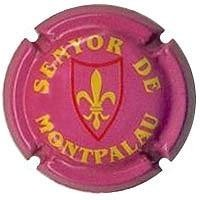 SENYOR DE MONTPALAU--V.28130