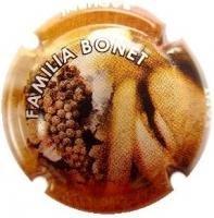 FAMILIA BONET--V.15655--X.58831