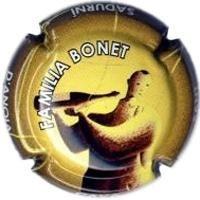 FAMILIA BONET--V.15637--X.51355