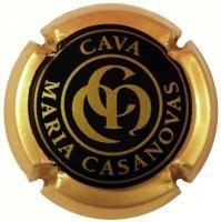 MARIA CASANOVAS-V.NOVEDAD 2 (MATE)