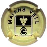 MAIANS VELL-V.3360-X.00352