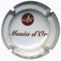 MASIA D´OR-V.3524-X.03322