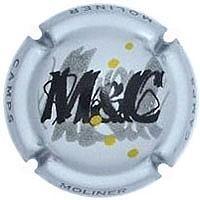MOLINER & CAMPS--V.26839-X.92618