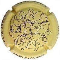 MONT D'ARAC--V.24706-X.83500