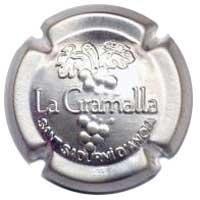 LA GRAMALLA---V.8236--X.38898