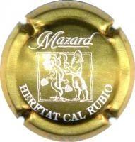 MAZARD---X.110002